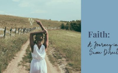 Faith: A Journey in the Same Direction