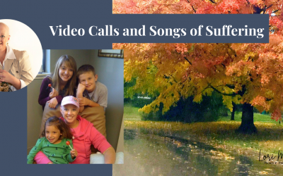 Video Calls and Songs of Suffering